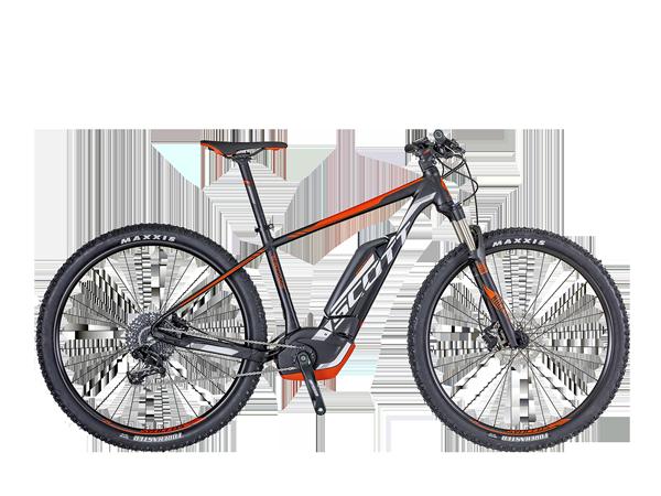 E-Bike Verleih im Sportwerk Göstling-Hochkar