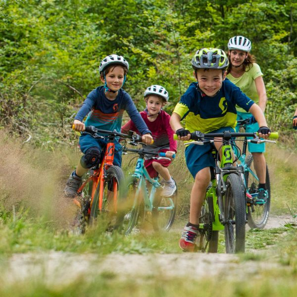 Kinder Fahrrad UPCYCLING im Sportwerk